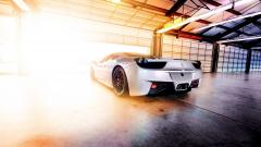 Awesome Ferrari Enzo Wallpaper 44984
