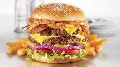 Awesome Hamburger Wallpaper 42084