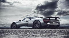 Awesome Porsche 918 Spyder Wallpaper 43906