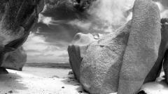 Beach Rocks 34592