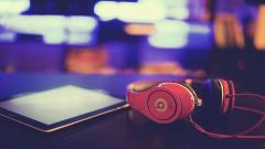 Beats By Dre Wallpaper 30657
