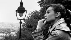 Beautiful Audrey Hepburn 17101