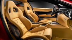 Beautiful Car Interior Wallpaper 36888