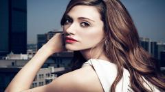 Beautiful Emmy Rossum 25922