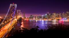 Beautiful San Francisco Wallpaper 41499