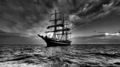 Beautiful Ship Wallpaper 28888