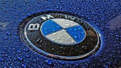 BMW Logo 20756