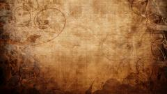 Brown Vintage Background 18641