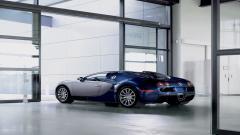 Bugatti Veyron Wallpaper HD 44201