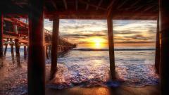 California Beach 26194