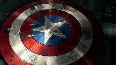 Captain America Wallpaper 17859