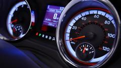 Car Dashboard Close Up Wallpaper 44996