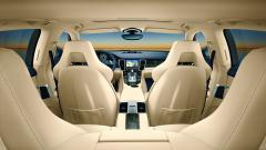 Car Interior Background 36880