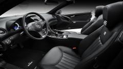Car Interior Wallpapers 36881