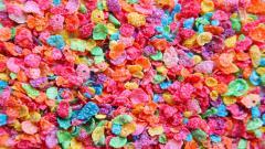 Cereal Wallpaper 38879