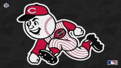 Cincinnati Reds Wallpaper 17863
