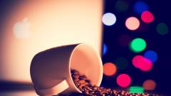 Coffee Mug Mood Wallpaper 43595