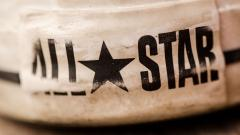 Converse Up Close Wallpaper 40335