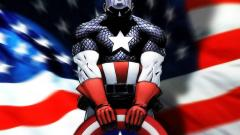 Cool Captain America Wallpaper 17861