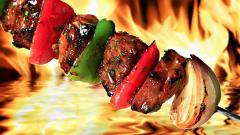 Cool Kebab Wallpaper 43062