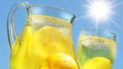 Cool Lemonade Wallpaper 42099