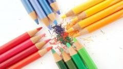 Cool Pencil Mood Wallpaper 43909