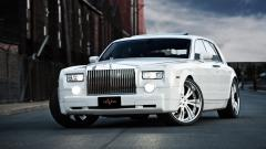 Cool Rolls Royce Wallpaper 22295