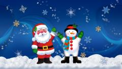 Cute Christmas Screensavers 41493