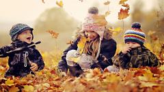 Cute Kids Wallpaper 26607