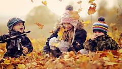 Cute Kids Wallpaper 26607