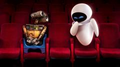 Cute Wall E Wallpaper 30604