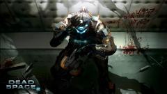 Dead Space Wallpaper 4320