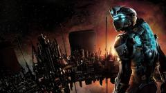 Dead Space Wallpaper 4321
