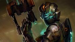 Dead Space Wallpaper 4327