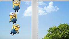 Despicable Me Wallpaper 29164