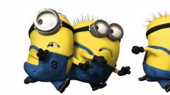Despicable Me Wallpaper 29165