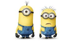 Despicable Me Wallpaper 29166