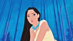 Disney Pocahontas 13258