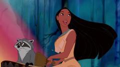 Disney Pocahontas 13259