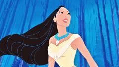 Disney Pocahontas 13262