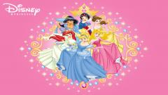 Disney Princess Wallpaper 15932