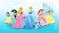 Disney Princess Wallpaper 15937