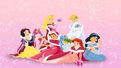 Disney Princess Wallpaper 15938
