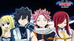 Fairy Tail Wallpaper 7857