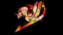 Fairy Tail Wallpaper 7862