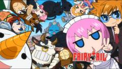 Fairy Tail Wallpaper 7865