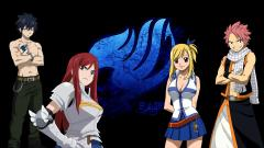 Fairy Tail Wallpaper 7868