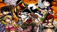 Fairy Tail Wallpaper 7870