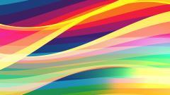 Fantastic Colorful Background 18960