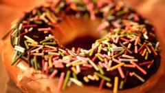 Fantastic Donut Wallpaper 43572
